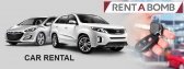 Rental Cars Melbourne Airport service
