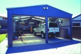 Best Sheds For Sale Perth