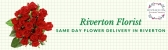 Same Day Flower Delivery in Riverton
