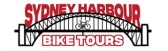 Sydney Harbour Bike Tours
