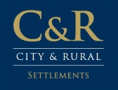 C and R Settlements