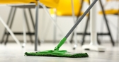 High quality services related to School cleaning S