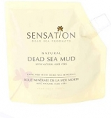 Sensation Dead Sea Mud With Dead Sea Minerals