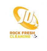 Rock fresh cleaning