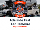 Adelaide Fast Car Removal