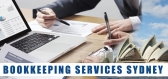 Get Affordable Bookkeeping Services in Sydney
