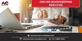 Fast and Quick Bookkeeping Outsourcing Services