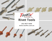 Searching for Nutsert Tools in Australia?
