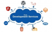 Contact  for Quality Web Development Services