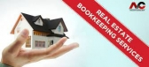Unique Real Estate Accounting Services for your re