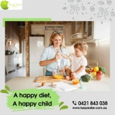 Hire Professional Health Nutrition Specialist