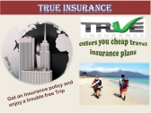 Travel Insurance Deals in Australia