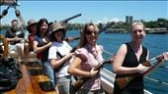 Clay Pigeon Shoot Cruisers (Things to do in Melbourne)