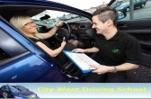 Best Driving lessons in Perth