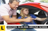 the Best Driving School In Perth
