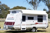 RV Hiring Carvans Hope Valley WA