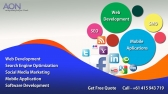 Website and Mobile Application Development