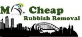 rubbish removals in Sydney