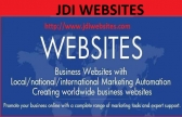 Amazing Business Opportunity - Web Design business JDI Websites