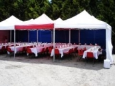 Party Hire Marquees in Melbourne Region
