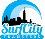 Surf City Transfers - Airport Transfers Gold Coast, Brisbane