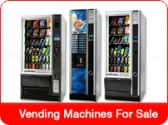 vending machine for sale Melbourne