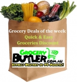 Grocery Deals of the week Melbourne