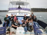 Best Whale Watching Merimbula