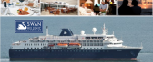 SWAN HELLENIC VACANT CRUISE JOB APPLY NOW