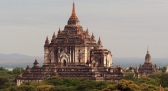 Burma Travel Packages