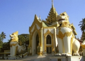 Find the List of Beautiful Myanmar Temples