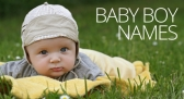 Unique baby names | Mumzone