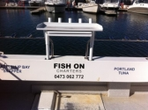 Fish On Charters - Portland Fishing Charters