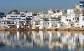 Golden Triangle with Pushkar Tour Find Discountabl