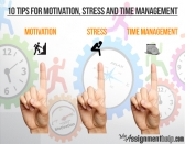 Time Management Tips for Students in Australia fro