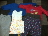 kids clothes to fit a 1-2 year old