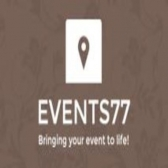 Events77 - Event Management Company