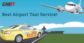 Taxi Cab Transfer At Melbourne Airport