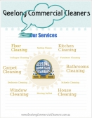 Looking for Commercial and Residential Cleaning Se