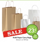 Order Quality and Personalised Non-Woven Bags