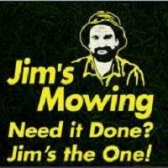 Jim's Mowing Mooroolbark