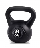 The Ultimate Kettlebell Workout 8kg - Flipdeals