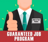 Join Our Best Guaranteed Job Program