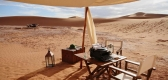 Luxury Desert Camps from Morocco