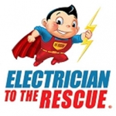Electrician To The Rescue