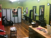Hair and Beauty Salon with Natural Products