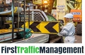 First Traffic Management Plans Melbourne & Traffic