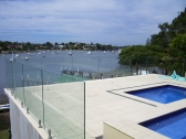 Glass Pool Fencing in Melbourne