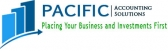 About Pacific Accounting Solutions