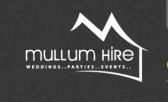 Party Hire Lismore - Mullum Hire